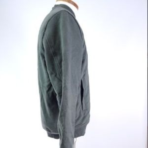 Velvet by Graham & Spencer Jackets & Coats - VELVET Mens Full Zip Cardigan Jacket  Size L NWOT